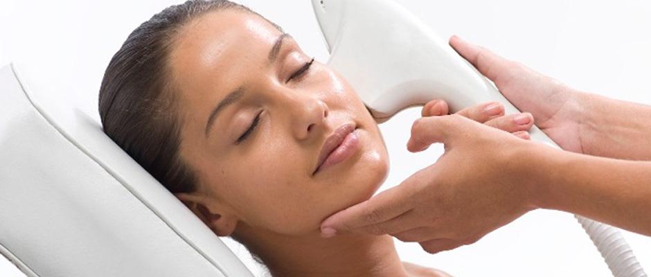 Lasersko lečenje akni